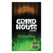 Grind House: Carnival and Cthulhu Expansion Thumb Nail