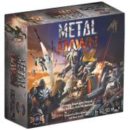 Metal Dawn Thumb Nail