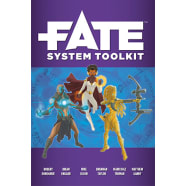 Fate: System Toolkit Thumb Nail