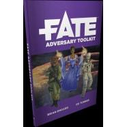 Fate: Adversary Toolkit Thumb Nail