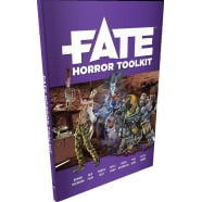 Fate: Horror Toolkit Thumb Nail