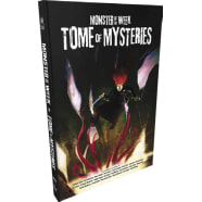 Monster of the Week: Tome of Mysteries Thumb Nail