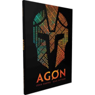 AGON Roleplaying Game Thumb Nail