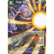 Time Patrol Trunks Thumb Nail