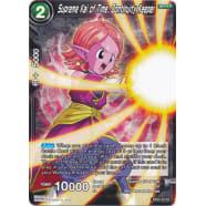 Supreme Kai of Time, Continuity Keeper Thumb Nail