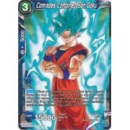 Comrades Combined Son Goku Thumb Nail