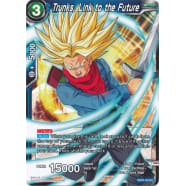 Trunks, Link to the Future Thumb Nail