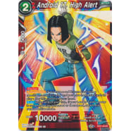 Android 17, High Alert Thumb Nail