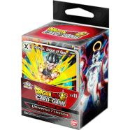 Dragon Ball Super TCG - Expansion Set - Universe 7 Unison Thumb Nail