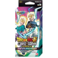Dragon Ball Super TCG - Expansion Set - Battle Advanced Thumb Nail