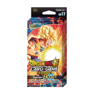 Dragon Ball Super TCG - Expansion Set - Saiyan Boost Thumb Nail