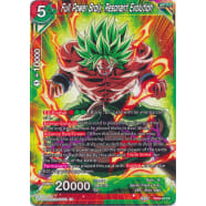 Full Power Broly, Resonant Evolution Thumb Nail