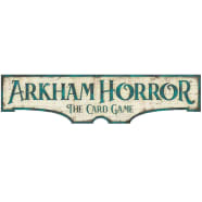 Arkham Horror LCG: Dunwich Legacy Investigator Expansion Thumb Nail