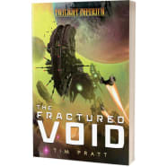 Twilight Imperium: The Fractured Void (Novel) Thumb Nail