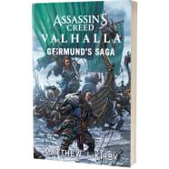 Assassin's Creed: Geirmund's Saga (Novel) Thumb Nail