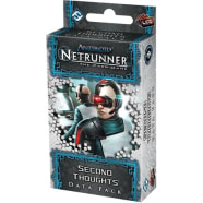 Android: Netrunner LCG: Second Thoughts Data Pack Thumb Nail