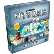 Android: Netrunner LCG Data and Destiny Deluxe Expansion Thumb Nail