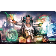 Android: Netrunner LCG: New World Order Playmat Thumb Nail