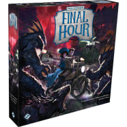 Arkham Horror: Final Hour Thumb Nail