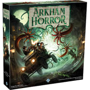 Arkham Horror (Third Edition) Thumb Nail