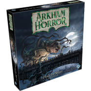 Arkham Horror (Third Edition): Dead of Night Expansion Thumb Nail