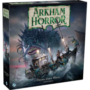Arkham Horror (Third Edition): Under Dark Waves Expansion Thumb Nail