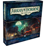 Arkham Horror LCG: Core Set Thumb Nail