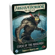 Arkham Horror LCG: Curse of the Rougarou Scenario Pack Thumb Nail