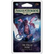 Arkham Horror LCG: The Pallid Mask Mythos Pack Thumb Nail
