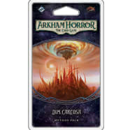 Arkham Horror LCG: Dim Carcosa Mythos Pack Thumb Nail