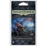 Arkham Horror LCG: The Labyrinths of Lunacy Mythos Pack Thumb Nail