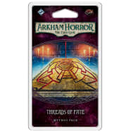 Arkham Horror LCG: Threads of Fate Mythos Pack Thumb Nail