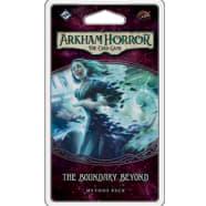 Arkham Horror LCG: The Boundary Beyond Mythos Pack Thumb Nail