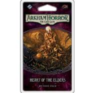 Arkham Horror LCG: Heart of the Elders Mythos Pack Thumb Nail