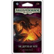 Arkham Horror LCG: The Depths of Yoth Mythos Pack Thumb Nail