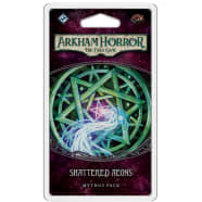 Arkham Horror LCG: Shattered Aeons Mythos Pack Thumb Nail