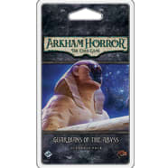 Arkham Horror LCG: Guardians of the Abyss Scenario Pack Thumb Nail