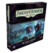 Arkham Horror LCG: The Circle Undone Deluxe Expansion Thumb Nail