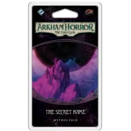 Arkham Horror LCG: The Secret Name Mythos Pack Thumb Nail