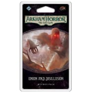 Arkham Horror LCG: Union and Disillusion Mythos Pack Thumb Nail