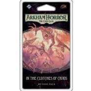 Arkham Horror LCG: In the Clutches of Chaos Mythos Pack Thumb Nail