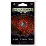 Arkham Horror LCG: Before the Black Throne Mythos Pack Thumb Nail