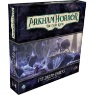 Arkham Horror LCG: The Dream-Eaters Deluxe Expansion Thumb Nail