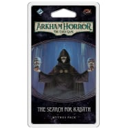 Arkham Horror LCG: The Search for Kadath Mythos Pack Thumb Nail