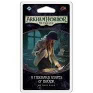 Arkham Horror LCG: A Thousand Shapes of Horror Mythos Pack Thumb Nail