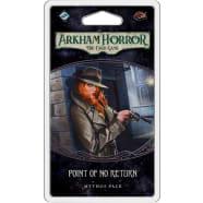 Arkham Horror LCG: Point of No Return Mythos Pack Thumb Nail
