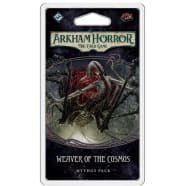 Arkham Horror LCG: Weaver of the Cosmos Mythos Pack Thumb Nail