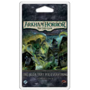 Arkham Horror LCG: The Blob That Ate Everything Scenario Pack Thumb Nail