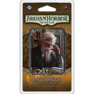 Arkham Horror LCG: Harvey Walters Investigator Starter Deck Thumb Nail