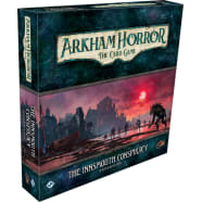 Arkham Horror LCG: The Innsmouth Conspiracy Deluxe Expansion Thumb Nail